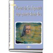 Mărturii din Tara Făgărasului despre Părintele Arsenie Boca. Carte-document si ghid practic de viata crestină, prin sfaturile foarte valoroase si convingătoare ale Părintelui