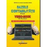 Bazele Contabilitatii.Primul VIDEO-BOOK din Romania