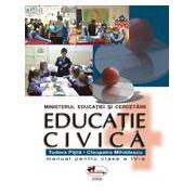Educatie civica  manual clasa a 4-a