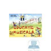 Educatie Muzicala Clasa a II-a