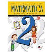 Matematica manual clasa a 2-a