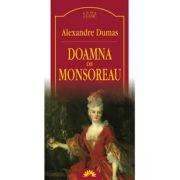 DOAMNA DE MONSOREAU