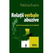 Relatii verbale abuzive