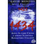 1434. Anul in care China a aprins Scanteia Renasterii Italiene