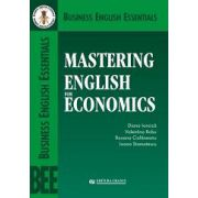 Mastering English for Economics