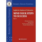 Mind your steps to success part 2. English for Students of Cybernetics Part 2