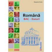 Romana BAC Eseuri
