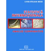 Statistica internationala (Analize comparative)