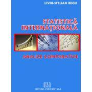 Statistica internationala (Analize comparative)