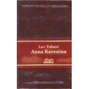 Anna Karenina vol I + vol II