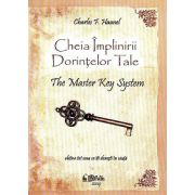 Cheia Implinirii Dorintelor Tale - The Master Key System