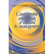 Competentele emotionale si succesul in management