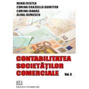 Contabilitatea societatilor comerciale  Volumul I si II