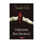 Cripta pentru Boris Davidovici