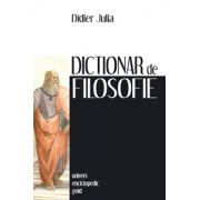 Dictionar de filosofie