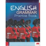 English Grammar Practice Book