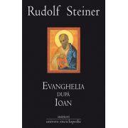 Evanghelia dupa Ioan. Vol. 1-3