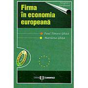 Firma in economia europeana