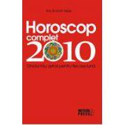Horoscop complet 2010