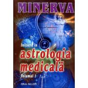 Initiere in astrologia medicala Vol. 1