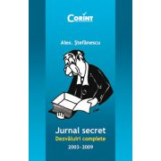 JURNAL SECRET. DEZVALUIRI COMPLETE
