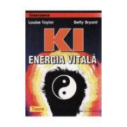 KI. Energia vitala