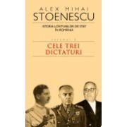 Istoria loviturilor de stat vol.III