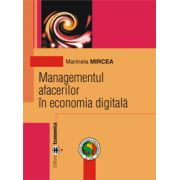 Managementul afacerilor in economia digitala