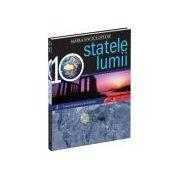 Marea Enciclopedie - Statele Lumii Vol. III. Europa de Sud-Est şi de Sud-Vest