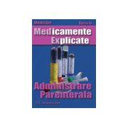 Medicamente Explicate - Administrare Parenterala