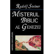 Misterul biblic al Genezei