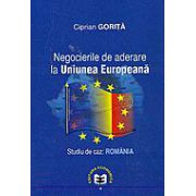 Negocierile de aderare la Uniunea Europeana