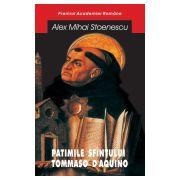 Patimile sfintului Tomaso d'Aquino