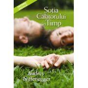 Sotia calatorului in timp (editie paperback)