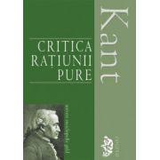 Critica ratiunii pure