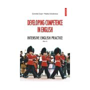 Developing Competence in English. Intensive English Practice