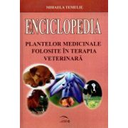 Enciclopedia plantelor medicinale folosite in terapia veterinara