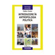 Introducere in antropologia politica