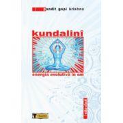 Kundalini. Energia evolutiva in om