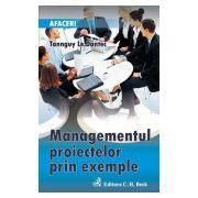 Managementul proiectelor prin exemple
