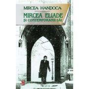 Mircea Eliade şi contemporanii săi