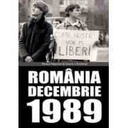 România. Decembrie 1989