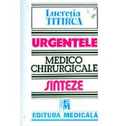 Urgente medico-chirurgicale: sinteze