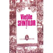 Vietile sfintilor  (7 vol.)