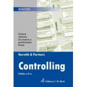 Controlling. Sisteme eficiente de crestere a performantei firmei. Editia 2