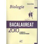 BAC 2011 BIOLOGIE SI ADMITERE LA FACULTATEA DE FARMACIE