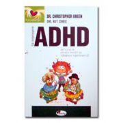 Sa intelegem ADHD