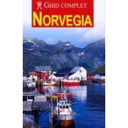Ghid complet Norvegia