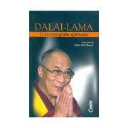 DALAI-LAMA. O autobiografie spirituală