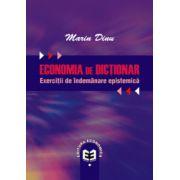 Economia de dicționar